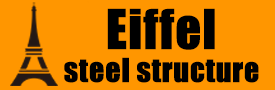 Eiffel steel structure engineering services